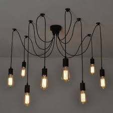 retro pendant lamps
