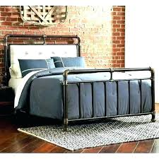 rod iron bed – azimuth.space