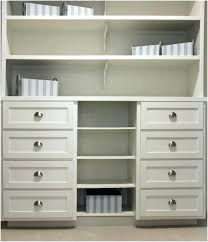 closet organizer drawer unit closet storage ikea