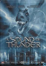 sound of thunder essay a sound of thunder in my not so humble opinion