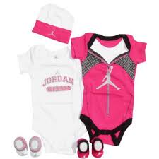 Baby Girl Jordan Clothes Mesmerizing Whatgoesgoodwith Baby Jordan Outfits 32 Cuteoutfits BABY