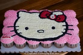 11 Isabel Hello Kitty Cakes And Cupcakes Photo Hello Kitty Cake