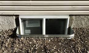 minimum sizes for basement windows