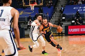 It is particularly significant to christians, as it belonged to saint stephen (greek στέφανος stéphanos). Steph Curry S Desperately Brilliant N B A Season Comes To An End The New Yorker
