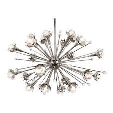 jonathan adler sputnik chandelier by robert abbey