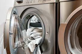 how to get rid of mildew smells in the laundry