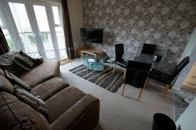 Flat To Rent In Hever Hall, Coventry