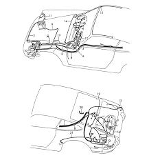 porsche 912 wiring harness porsche image wiring wiring harnesses on porsche 912 wiring harness