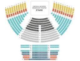 Virginia Theater Seating Chart Our Theatres Repertory Theatre Of St Louis