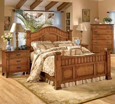 Beautiful Mission Style Bedroom Furniture