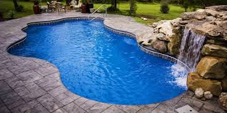 In ground pools Diy Free Form Cancun Custom Design In Ground Pools Alpine Pools Salems Largest In Ground Pools Supplier Both Online Local