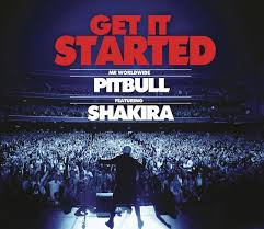 mr worldwide dj buddha. Wonderful Buddha Pitbull Feat Shakira  Get It Started CD Germany Austria U0026  Switzerland 2012  Discogs Intended Mr Worldwide Dj Buddha S