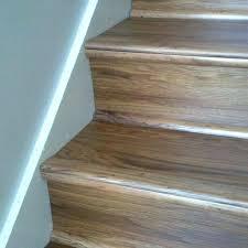 luxury vinyl wood planks on stairs find available at our floors or floorscom plank tile vinyl plank stair