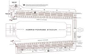 Norris Penrose Event Center Seating Chart Stadium Arena Norris Penrose Event Center