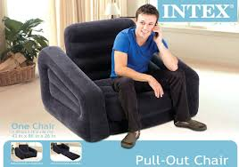intex inflatable lounge chair. Intex Inflatable Lounge Chair. Sofa 68575 Indoor Outdoor Living Room Armchair. Ultra Chair M