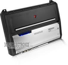 kenwood kac 9103d (kac9103d) 1800w max, class d monoblock Kenwood Wiring Harness Colors kenwood kac 9103d 1800w max, class d monoblock amplifier