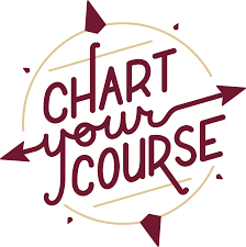 Download Hd Chart Your Course Transparent Png Image