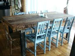 distressed kitchen table distressed dining room table sets dinning round kitchen table farmhouse kitchen table sets black distressed dining distressed