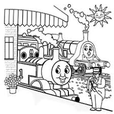 Super bowl 2020 coloring pages. Top 20 Free Printable Thomas The Train Coloring Pages Online