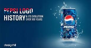 Pepsi Logo History Its Evolution Over 100 Years