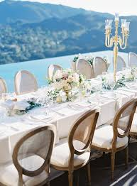 Very romantic backyard wedding decor ideas Trendhomy Outdoor Table Setting Outdoor Garden Wedding Idocomau Decor Ideas For Backyard Wedding Reception Decor Ideas