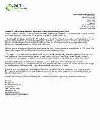 Draft Of Job Application Letter Best Of Sample Resume Cover
