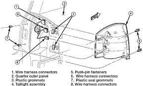 2006 jeep liberty trailer wiring diagram images 2008 jeep liberty tail light wiring diagram diagram