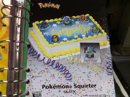 half sheet cake price walmart unique pokemon cake walmart alternativaazapatero org