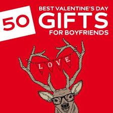 50 best valentine s day gifts for boyfriends