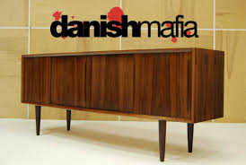 modern furniture credenza. mid century danish modern bow front rosewood credenza 2 modern furniture credenza