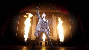 Magician Criss Angel Las Vegas Shows Reviews Tickets 2017