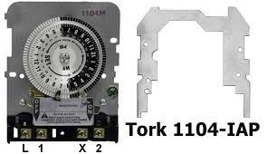 tork 1104 iap larger image