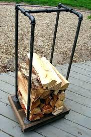 firewood rack firewood racks lovely fire wood rack on black outdoor firewood com firewood racks diy firewood rack