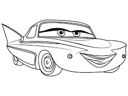 25 Zoeken Kleurplaat Cars 3 Mandala Kleurplaat Voor Kinderen