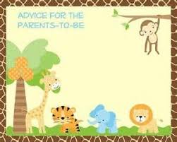 baby safari background. Simple Baby Safari Baby Shower Background  ATu0026T Yahoo Image Search Results Throughout Baby Safari Background T
