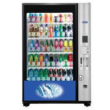 Cold Beverage Vending Machine Unique Cold Drink Vending