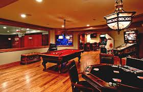 Cool Basement Room Ideas Some Of The Best Cool Man Cave Ideas