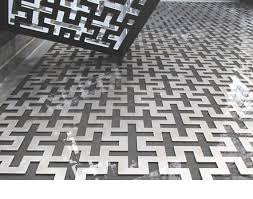 home depot metal sheet perforated metal sheets for decoration