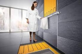 schlüter® ditra heat installation schlüter systems schlüter ditra heat