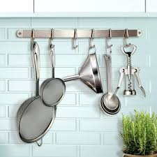 stainless steel kitchen utensil rack marvelous utensil holder target utensil rack stainless steel wall mounted kitchen