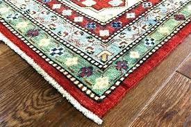 10x14 chenille jute rug wool area rugs cleaning s unique bold red diamond motif super furniture