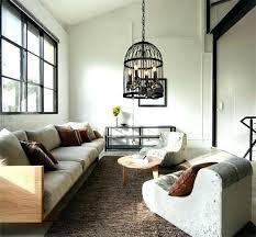 birdcage pendant light chandelier birdcage pendant light copper