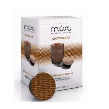 Кофе NESCAFE <b>Dolce Gusto Must</b> Chocolate (16 <b>капсул</b>)