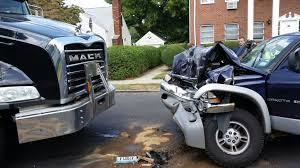 Bridgeport News: Like Hitting A Mack Truck...... - DoingItLocal
