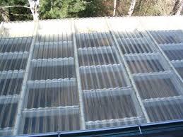 photo 9 of 10 image of white corrugated pvc roof panel beautiful pvc corrugated roofing panels 9