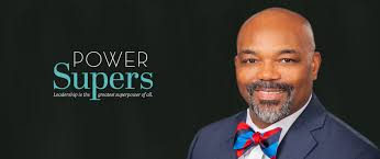 Dr. Marc Smith   Superintendent, Duncanville ISD   by Huckabee   Power  Supers   Oct, 2020   Medium