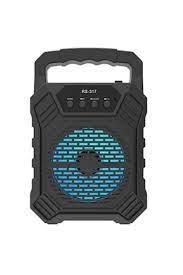 GFUZ Bluetooth Hoparlör Taşınabilir Kablosuz Speaker Ses Bombası Fm Radyo  Usb-hafıza Kart-aux Girişli Fiyatı, Yorumları - TRENDYOL