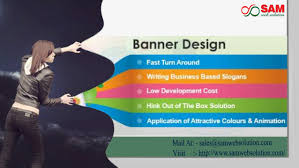 Business Banner Design Creative Graphic Design Solutions Logo Design Banner Design