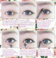 ulzzang makeup gyaru makeup eye makeup makeup tips kawaii makeup hair makeup
