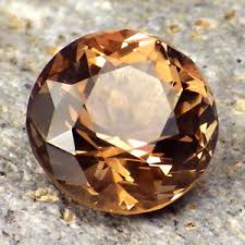 image is loading copper peachy oregon sunstone 5 04ct flawless precision